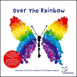Over the Rainbow CD